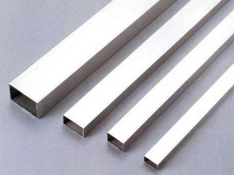 不锈钢装饰管方管 201