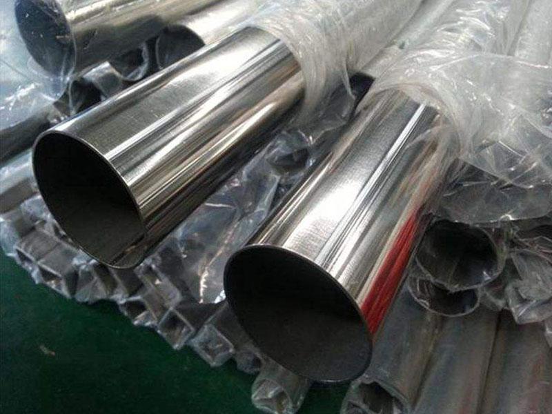 不锈钢装饰管圆管 201