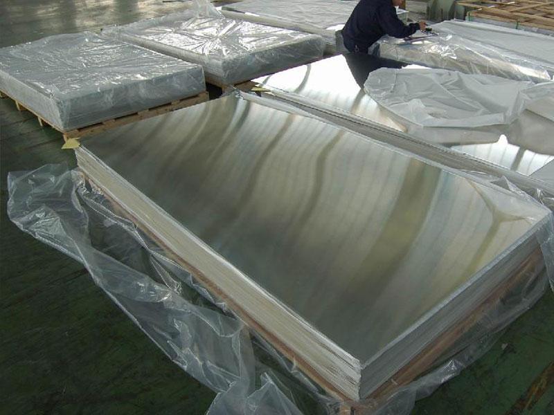 不锈钢板 430